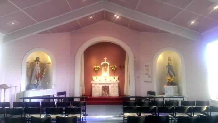 Church of the Assumption, Abbeyfeale